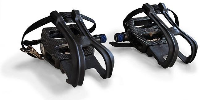 JTX Cyclo Studio Pedals