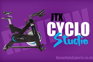 JTX Cyclo Studio Review