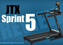 JTX Sprint 5 Review: Should You Buy It or Not?