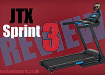 JTX Sprint 3 Review: Is This Compact Treadmill Any Good?