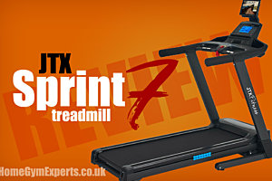 JTX Sprint 7 Review