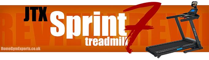 JTX Sprint 7 Review