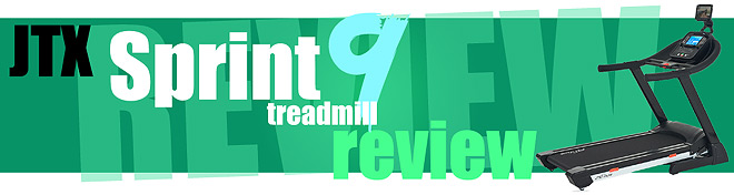 JTX Sprint 9 Review