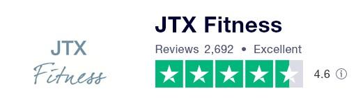 JTX Trust Pilot Reviews