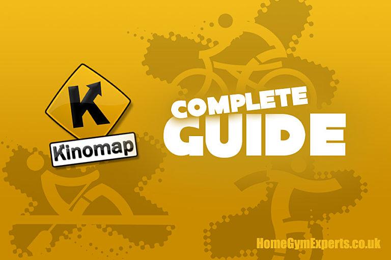 Kinomap Guide