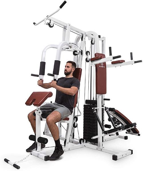Klarfit Ultimate Gym