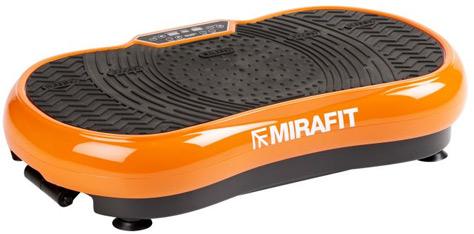 Mirafit Slimline Vibration Plate