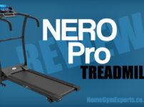 Bluetooth Nero Pro Treadmill Review