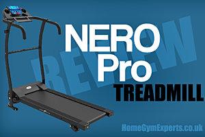 Nero Pro Treadmill Review