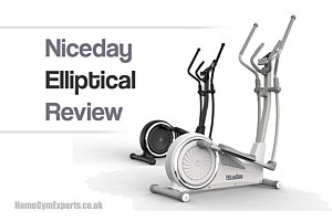 Niceday Elliptical Cross Trainer Review