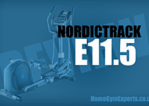 NordicTrack E11.5 Elliptical Best Price & Full Overview Guide