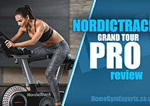 NordicTrack Grand Tour Pro Review