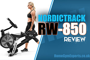NordicTrack RW-850 Review
