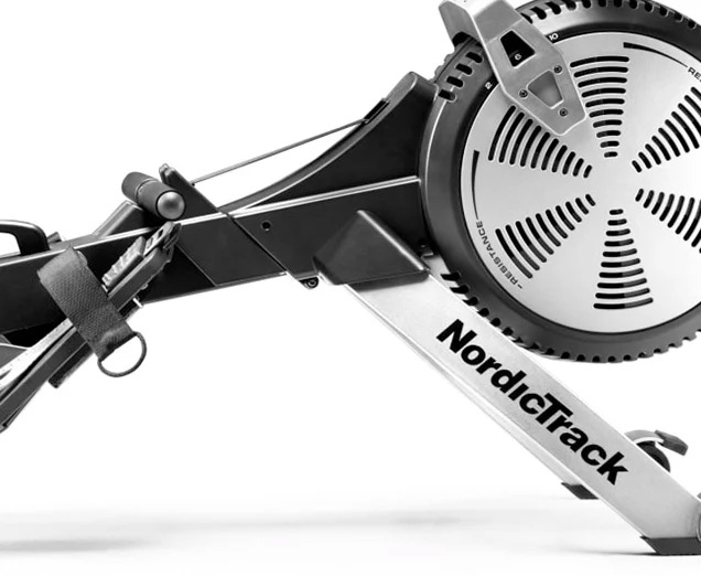 NordicTrack-Rower