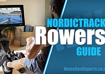 NordicTrack Rowing Machines: Are Nordic's High End Machines Worth It?