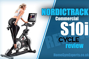 NordicTrack S10i Review