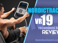 NordicTrack VR19 Review
