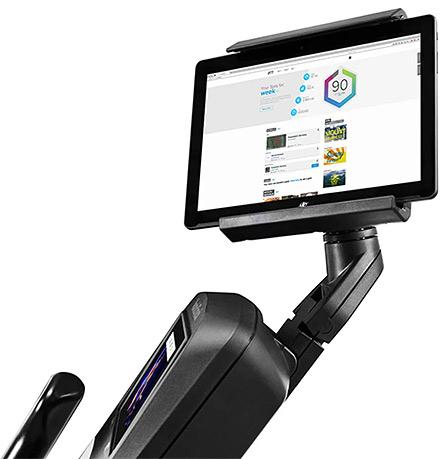NordicTrack VR25 Tablet Holder