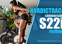 Nordictrack Commercial S22i Review