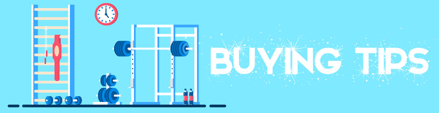 Power Rack Buying Tips