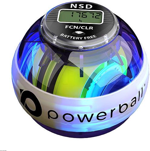 Powerball NSD Autostart