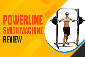 Powerline Smith Machine Review
