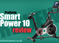 ProForm Smart Power 10 Review