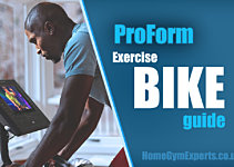 ProForm Exercise Bikes - A Good Choice For Home Gyms?