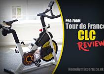 Proform Tour de France CLC Review
