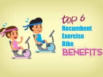 Recumbent Exercise Bike Benefits: 7 Reasons You'll Love These Machines