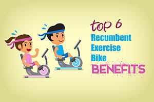 Recumbent Exercise Bike Benefits