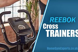 Reebok Cross Trainers
