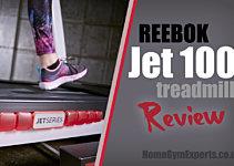 Reebok Jet 100 Series Treadmill Review