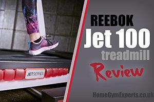 Reebok Jet 100 Review