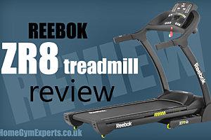 Reebok ZR8 Review