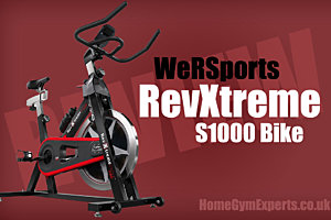 RevXtreme S1000 Review