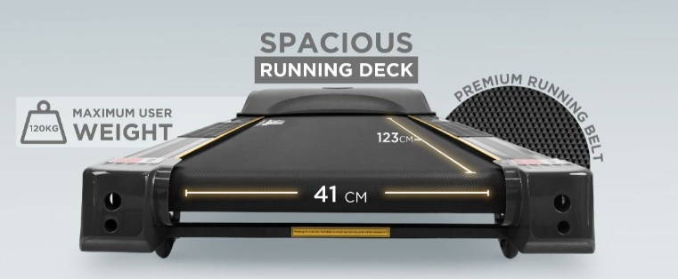 S300 Running Track