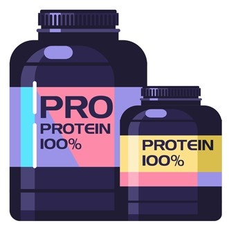 Are Protein Powders Bad For Your Liver