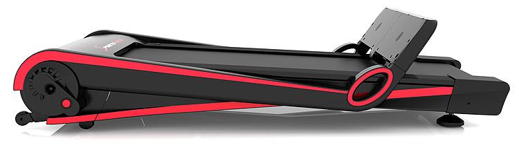 Sportstech F17 Folded