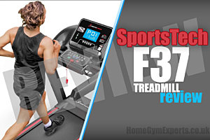 Sportstech F37 Review