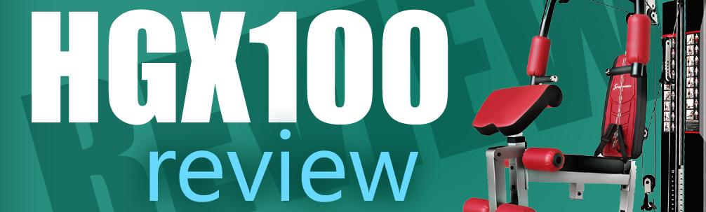 Sportstech HGX100 Review