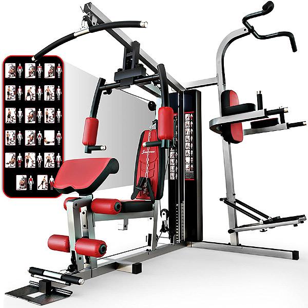 Sportstech MultiGym