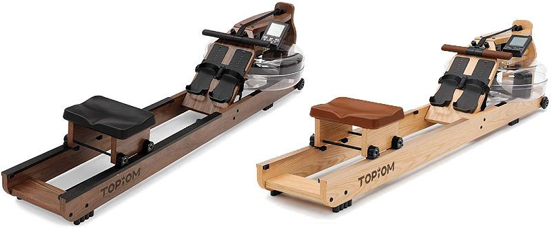 Topiom Rowing Machine Review