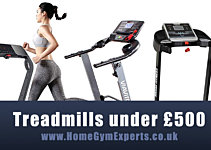 What's the Best Treadmill Under £500? Budget Treadmill Review