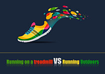 Treadmills vs Running Outside
