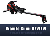 Viavito Sumi Review: How does this budget folding rower stack up?