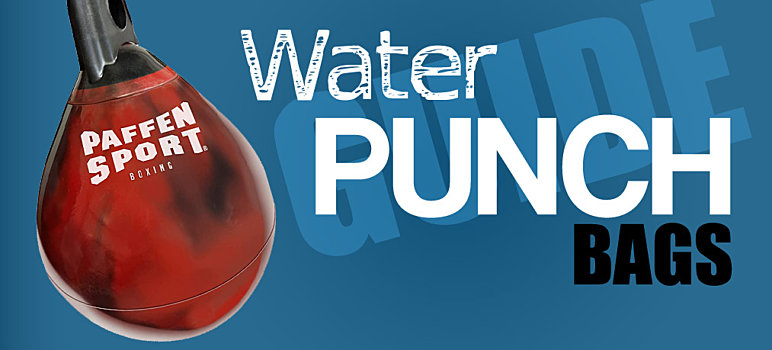 Water Punch Bags