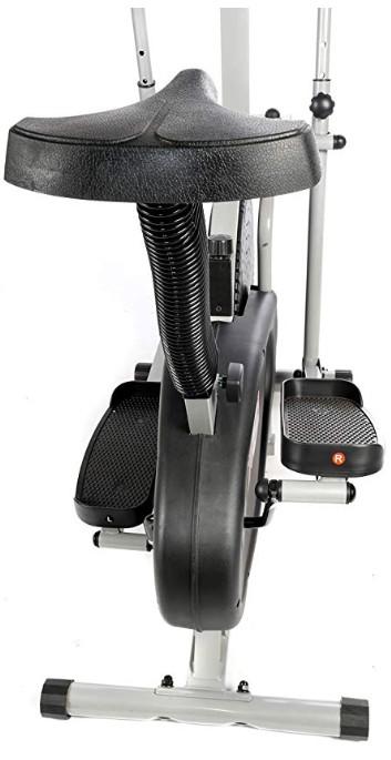 XS Pro pedals