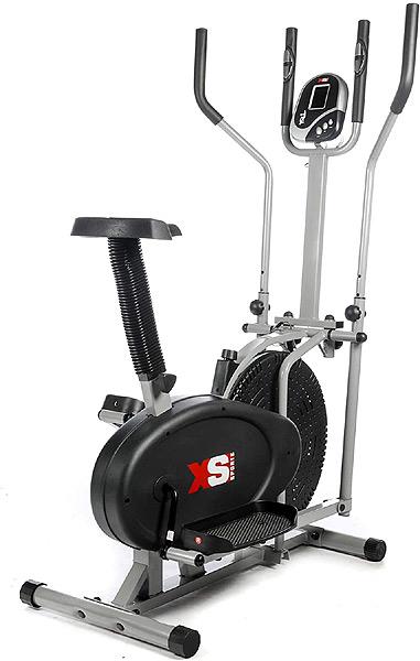 XS Sports Luna Pro