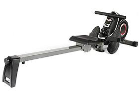 XS Sports R310 Home Rowing Machine